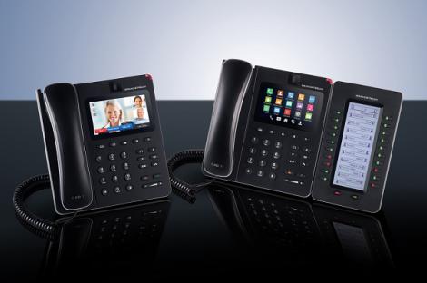 راهنمای خرید بهترین تلفنهای VoIP مخصوص کسب و کارهای کوچک