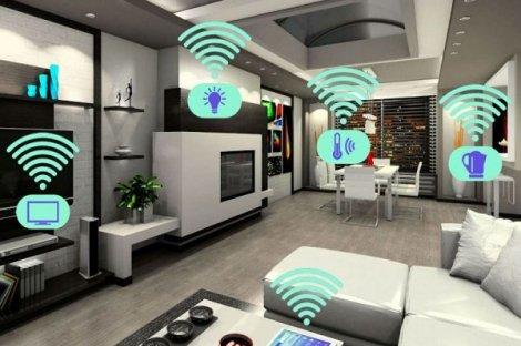 معماری مرجع یک ساختمان هوشمند و نقش اینترنت اشیا در آن