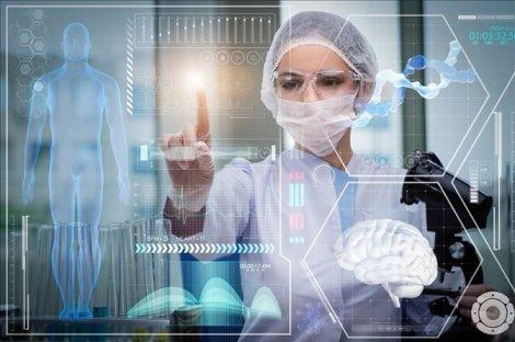 تاثیر ابزارهای هوشمند  بر کنترل شیوع بیماریهای فراگیر